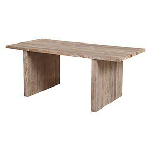 Table à manger en pin 6 à 8 personnes - Embruns - Visuel n°7