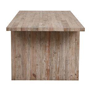 Table à manger en pin 8 à 10 personnes - Embruns - Visuel n°6