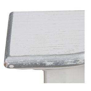 Tête de lit 160 blanc satiné - Monceau - Visuel n°7