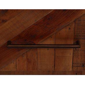 Commode 3 tiroirs en bois recyclé - Empreintes - Visuel n°14