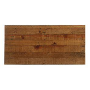 Commode 3 tiroirs en bois recyclé - Empreintes - Visuel n°15