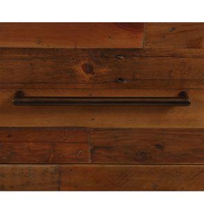 Commode chiffonnier en bois recyclé - Empreintes - Visuel n°13