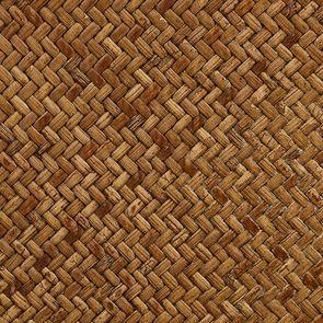 Table basse rectangulaire cannage - Bornéo - Visuel n°13