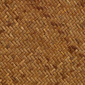 Bout de canapé cannage - Bornéo - Visuel n°14