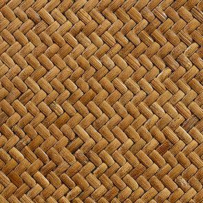 Chevet droit cannage - Bornéo - Visuel n°11