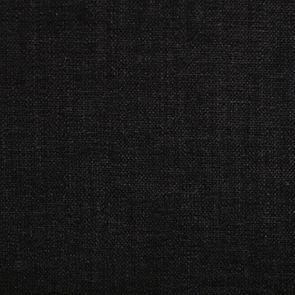 Fauteuil bridge en bois massif et tissu anthracite - Ernest - Visuel n°7