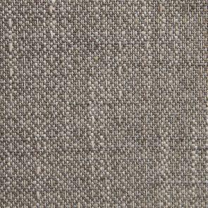 Banquette 2 places en tissu losange gris - Clarence