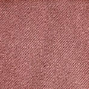 Banquette 2 places en velours rose - Clarence - Visuel n°7