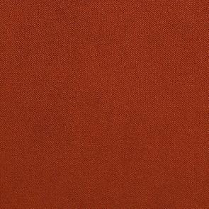 Banquette 2 places en frêne massif et tissu Velours rouille - Clarence - Visuel n°7