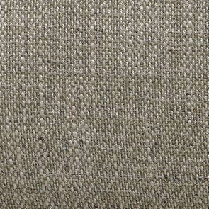 Fauteuil bergère en hévéa et tissu vert amande - Césarine - Visuel n°14