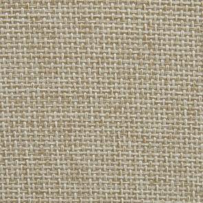 Fauteuil bergère en tissu ficelle - Césarine - Visuel n°8