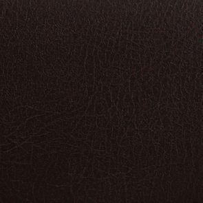 Fauteuil de table en éco-cuir chocolat - Jude - Visuel n°7