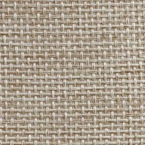 Fauteuil de table en tissu ficelle et frêne massif - Jude - Visuel n°7