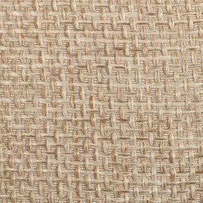 Chaise en tissu capitonné ficelle - Albane - Visuel n°7