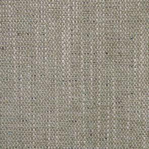 Chaise capitonnée en tissu vert amande et frêne - Albane - Visuel n°7