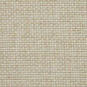 Chaise en frêne et tissu beige ficelle - Romane - Visuel n°7