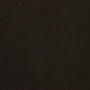 Chaise en frêne massif et tissu velours kaki - Romane