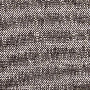 Banquette 3 places en hévéa et tissu gris chambray - Constance - Visuel n°25