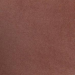 Banc ottoman en frêne et velours rose - Gaspard - Visuel n°7