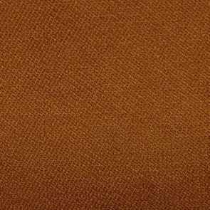 Fauteuil en tissu velours safran - Léopold - Visuel n°7