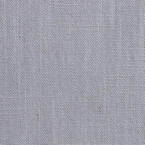 Fauteuil en hévéa gris argenté et tissu bleu glacier - Louis - Visuel n°8