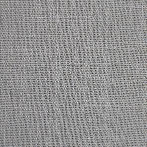 Fauteuil en hévéa noir et tissu bleu glacier - Louis - Visuel n°7