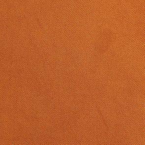 Fauteuil cabriolet en hévéa et tissu velours jaune safran - Constant - Visuel n°8