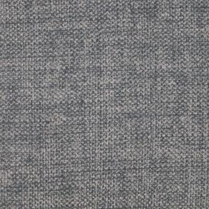 Fauteuil de table en tissu velours vert sauge - Joseph - Visuel n°7