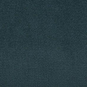 Fauteuil en frêne et velours vert bleuté - Émile - Visuel n°7