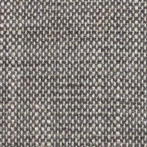Chaise en tissu gris chambray - Honorine - Visuel n°7