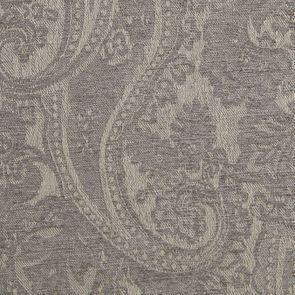 Banquette 3 places en tissu cachemire gris - Constance - Visuel n°4