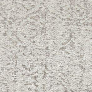 Banquette 3 places en tissu arabesque perle - Constance - Visuel n°3
