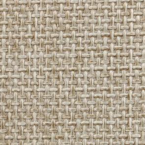 Tête de lit 140/160cm en tissu ficelle capitonné - Capucine