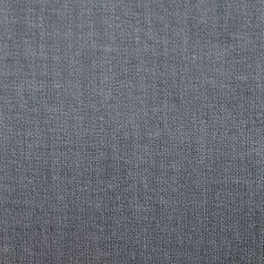 Banquette 3 places en tissu Vert sauge - Léonie - Visuel n°6