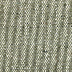Rocking chair en tissu vert amande - Harold - Visuel n°7