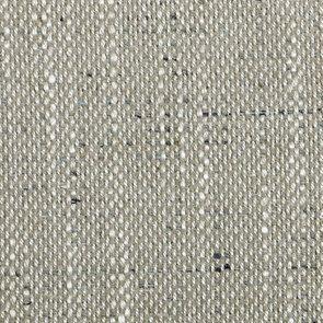 Rocking chair en tissu mastic grisé - Harold - Visuel n°7