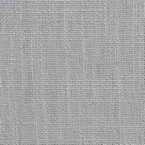 Banquette 2 places en tissu bleu glacier - Joséphine