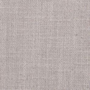 Fauteuil en tissu lin beige et finition Noir - Auguste - Visuel n°8