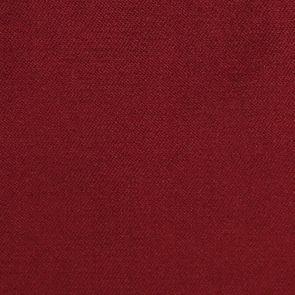 Fauteuil en velours lie de vin et hévéa massif noir - Auguste - Visuel n°7