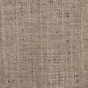 Fauteuil en frêne massif et tissu mastic grisé - Raphaël - Visuel n°7