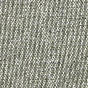 Fauteuil en tissu vert amande et hévéa massif noir - Raphaël - Visuel n°25