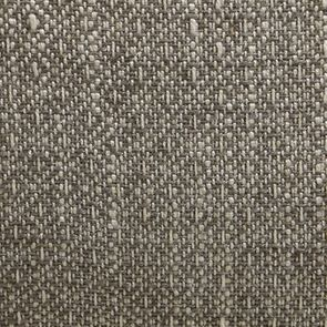 Fauteuil crapaud en tissu losange gris - Victor - Visuel n°13
