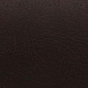 Fauteuil de table en éco-cuir chocolat - Marceau - Visuel n°7
