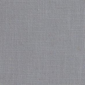 Fauteuil en hévéa blanc et tissu Bleu glacier - Marceau