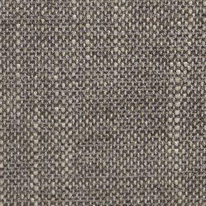 Banc coffre en tissu gris chambray - Gabriel - Visuel n°9