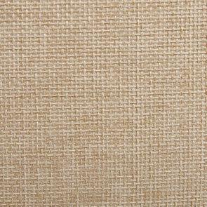 Pouf en tissu ficelle et frêne - Elie - Visuel n°7