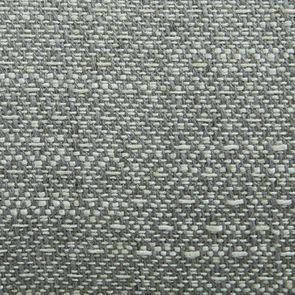 Méridienne droite en tissu losange gris - Eugénie - Visuel n°13