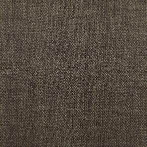 Méridienne droite en tissu marron glacé - Eugénie - Visuel n°7