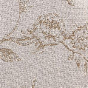 Chaise médaillon en tissu Paradisier - Hortense - Visuel n°7