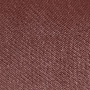 Chaise médaillon en velours rose et hévéa massif noir - Hortense - Visuel n°7